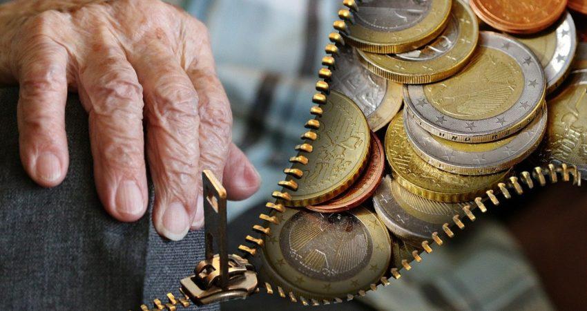 Как посмотреть и проверить поступление пенсии в личном кабинете Госуслуг