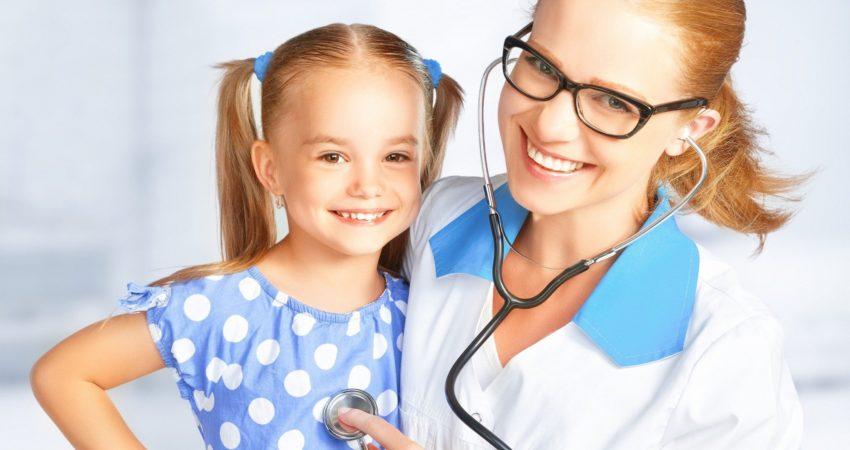Как записать ребенка к врачу через портал Госуслуг