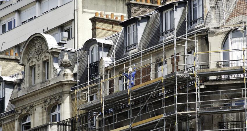 Как оплатить капитальный ремонт дома через Госуслуги
