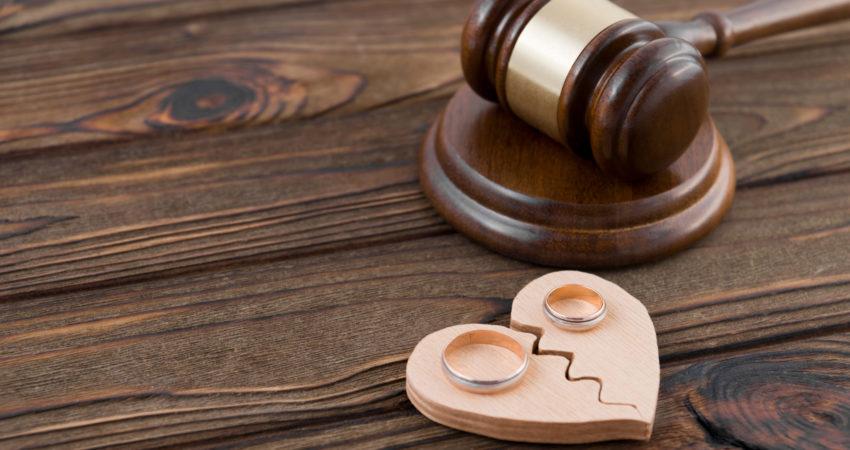 Как оплатить пошлину за расторжение брака через Госуслуги