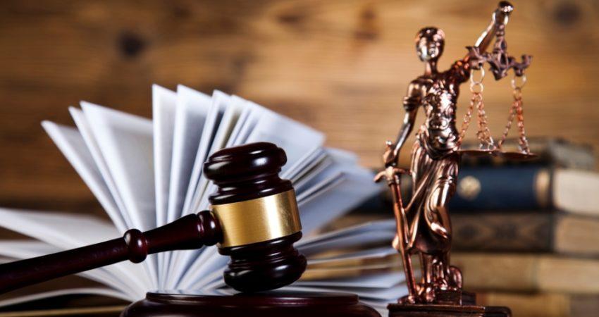 Как оплатить судебную госпошлину через Госуслуги