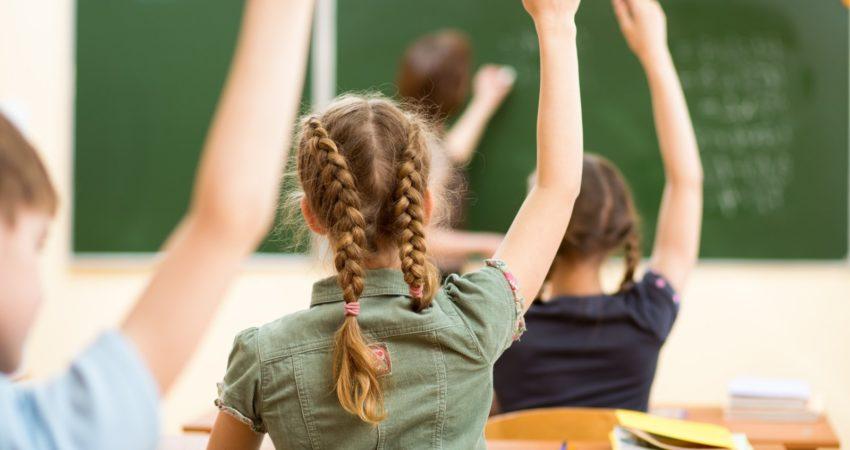 Как перевести ребенка в другую школу через Госуслуги
