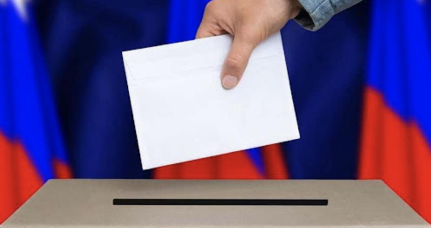 Как получить открепительное удостоверение для голосования через Госуслуги