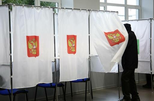 Как через Госуслуги прикрепиться к избирательному участку для голосования