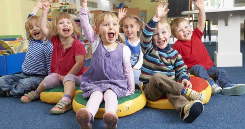 Как проверить очередь в детский сад на портале Госуслуг